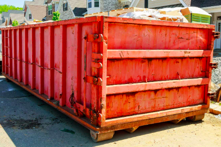 How Much Does a Dumpster Rental Cost?