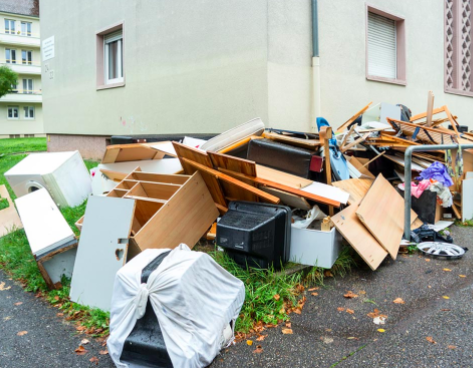 How Much Does Junk & Trash Removal Cost?