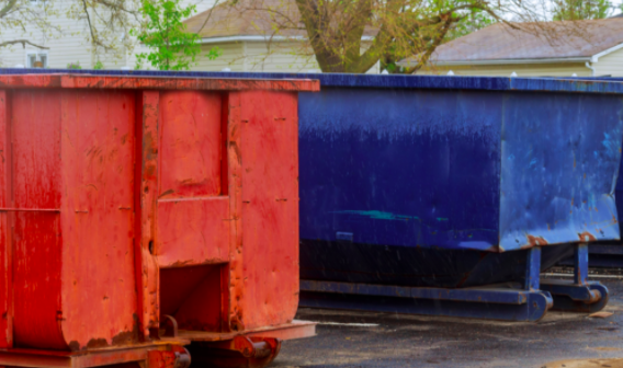 Top 6 Ways to Avoid Dumpster Overage Fees