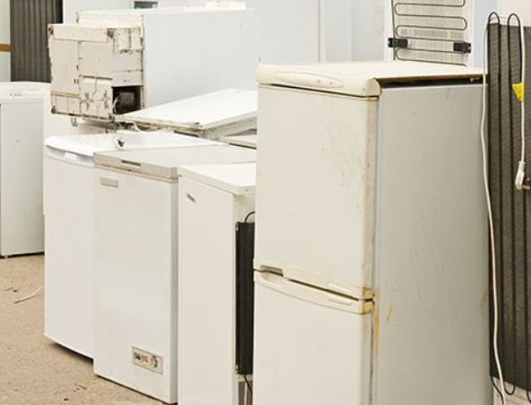 Appliance Removal Advice