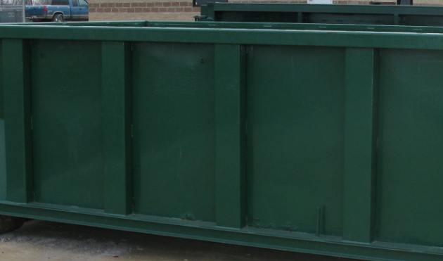 Hiring the Right Dumpster Service