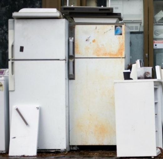Refrigerator Disposal: When To Junk It
