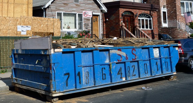 Dumpster Rental St Pete FL