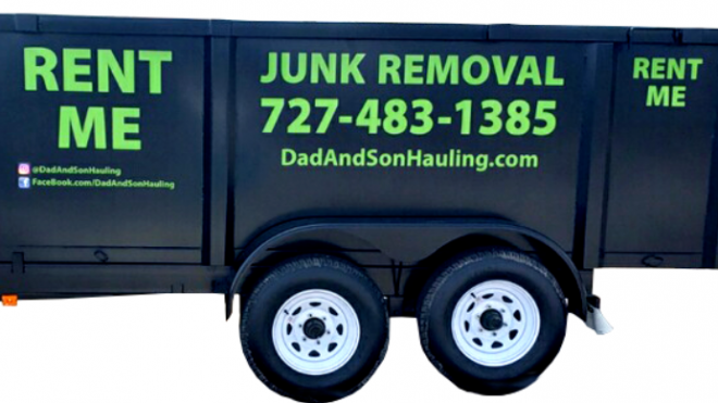 A Guide To Trash Dumpster Rental