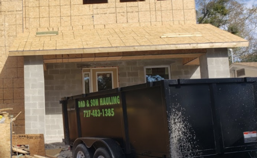 When It's Time For Residential Junk Removal