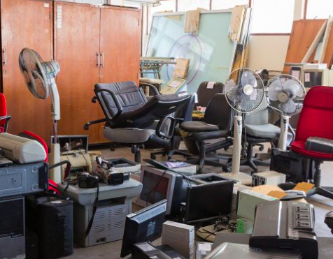 Junk Hauling and Moving Your Business