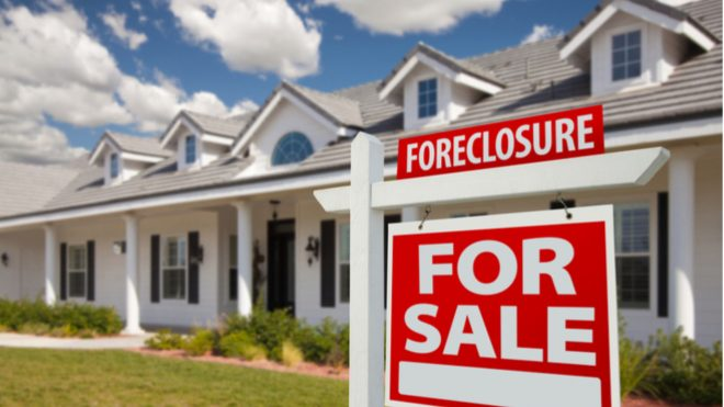 Foreclosure Junk Removal Services