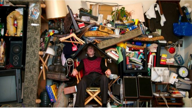 Guide To Declutter Your Home Effectively