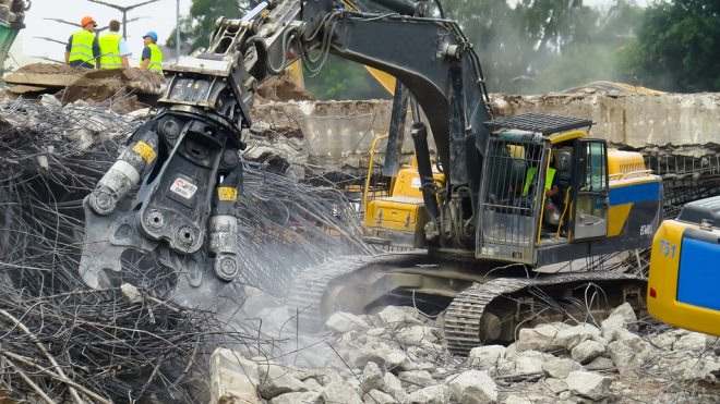 How Junk Removal Helps Construction Waste