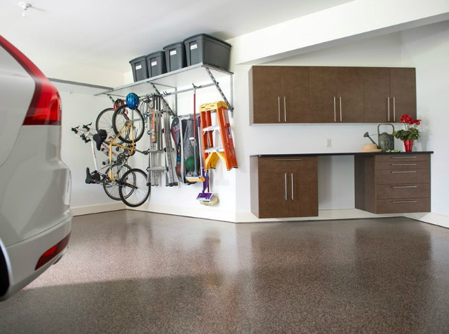 How To Organize Your Garage In 3 Easy Steps