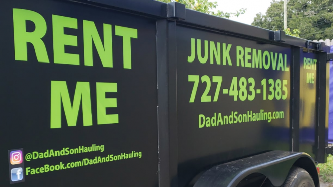 The Perks of Dumpster Rental Services